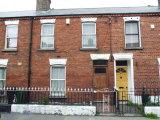 53 Reuben Avenue, Rialto, Dublin 8, South Dublin City, Co. Dublin - Terraced House / 2 Bedrooms, 1 Bathroom / €120,000