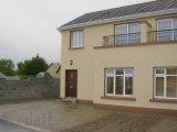11, Shanacloon, Shanballa, Lahinch Road, Ennis, Co. Clare - Semi-Detached House / 2 Bedrooms, 2 Bathrooms / €115,000