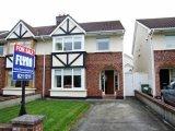 18, Luttrellstown Dale, Castleknock, Dublin 15, West Co. Dublin - Semi-Detached House / 4 Bedrooms, 2 Bathrooms / €339,000