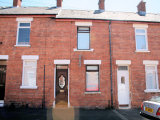 46 Ainsworth Street, Shankill, Belfast, Co. Antrim - Terraced House / 2 Bedrooms, 1 Bathroom / £79,950