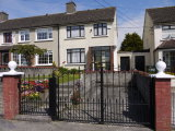 23 Abbotstown Road, Finglas, Dublin 11, North Dublin City, Co. Dublin - End of Terrace House / 3 Bedrooms, 1 Bathroom / €149,950