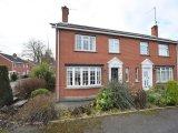 20 Berkley Court, Beechill Road, Newtownbreda, Belfast, Co. Down - End of Terrace House / 3 Bedrooms, 1 Bathroom / £185,000