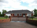 40 Creevy Otra Road, Kilcreevy, Armagh, Co. Armagh, BT60 3JP - Detached House / 4 Bedrooms, 1 Bathroom / £329,950