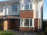 187 Dun Eoin, Ballinrea Road, Carrigaline, Co. Cork - Semi-Detached House / 3 Bedrooms, 3 Bathrooms / €199,000