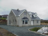 Golan, Milford, Co. Donegal - Detached House / 4 Bedrooms / €120,000
