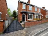 22 Loopland Drive, Orangefield, Belfast, Co. Down, BT6 9DX - Semi-Detached House / 3 Bedrooms, 1 Bathroom / £145,000