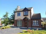 43 Woodlands, Kilrush Road, Ennis, Co. Clare - Semi-Detached House / 4 Bedrooms, 3 Bathrooms / €169,000