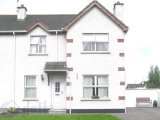 24 Bawnmore, Bellaghy, Co. Derry, BT45 8LX - Semi-Detached House / 4 Bedrooms, 2 Bathrooms / £189,000