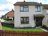 30 Glenbane Avenue, Newtownabbey, Co. Antrim, BT37 9JN - Terraced House / 3 Bedrooms, 1 Bathroom / £84,950
