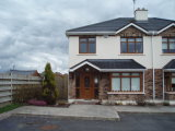 59 Brotherton, Graiguecullen, Co. Carlow - Semi-Detached House / 3 Bedrooms, 3 Bathrooms / €159,950