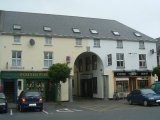 44 Merchant Square, Ennis, Co. Clare - Apartment For Sale / 2 Bedrooms, 1 Bathroom / €49,950