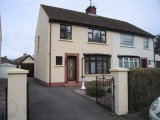 4 Pines Park, Lurgan, Co. Armagh, BT66 7PE - Semi-Detached House / 3 Bedrooms, 1 Bathroom / £114,950