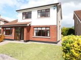Rossbrook, Model Farm Road, Cork City Suburbs - Detached House / 5 Bedrooms, 3 Bathrooms / €375,000