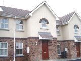 4 Old Mill Court, Tandragee, Co. Armagh, BT62 2LF - Terraced House / 2 Bedrooms, 1 Bathroom / £105,000