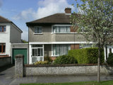 21 Barton Drive, Rathfarnham, Dublin 14, South Dublin City, Co. Dublin - Semi-Detached House / 3 Bedrooms, 1 Bathroom / €375,000