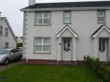 11 Whitehall Place, Ballycastle, Co. Antrim, BT54 6XX - Semi-Detached House / 3 Bedrooms, 2 Bathrooms / P.O.A