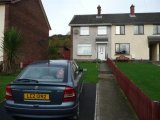 37 Doonbeg Drive, Newtownabbey, Co. Antrim, BT37 9HY - End of Terrace House / 3 Bedrooms, 1 Bathroom / £104,950