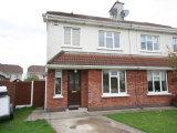 Larchfield Bridgemount, Carrigaline, Co. Cork - Semi-Detached House / 3 Bedrooms, 3 Bathrooms / €190,000