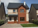 14 Maple Close, Castlelake, Carrigtwohill, Co. Cork - Detached House / 4 Bedrooms, 3 Bathrooms / P.O.A