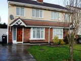 20 Luttrellstown Way, Castleknock, Dublin 15, West Co. Dublin - Semi-Detached House / 3 Bedrooms, 2 Bathrooms / €259,000