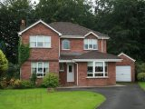 45 Dunboyne Park, Eglinton, Co. Derry, BT47 3YG - Detached House / 4 Bedrooms, 1 Bathroom / £249,950