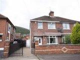 19 Lyndhurst Park, Ballygomartin, Belfast, Co. Antrim, BT13 3PG - Semi-Detached House / 3 Bedrooms, 1 Bathroom / £147,500