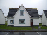 17 The Links Holiday Village, Ennistymon Road, Lahinch, Co. Clare - Detached House / 3 Bedrooms, 2 Bathrooms / €249,000