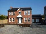 9 Glebeville Gardens, Larne, Co. Antrim - Detached House / 5 Bedrooms, 2 Bathrooms / £199,950