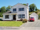 5 Church Meadow, Kilkeel, Co. Down, BT34 4YE - Detached House / 4 Bedrooms, 2 Bathrooms / £198,000