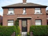 41 O'Hogan Road, Ballyfermot, Dublin 10, South Dublin City, Co. Dublin - Terraced House / 3 Bedrooms, 1 Bathroom / €195,000