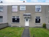 2 Owenreagh Close, Rathcoole, Belfast, Co. Antrim, BT37 9PF - Terraced House / 4 Bedrooms, 1 Bathroom / £69,950