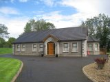 """Gulf Bridge House"", 39 Feumore Road, Upper Ballinderry, Co. Antrim, BT28 2LH - Bungalow For Sale / 5 Bedrooms, 4 Bathrooms / £245,000"