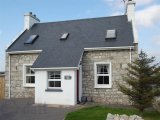 Quay Road, Dungloe, Co. Donegal - Detached House / 4 Bedrooms, 2 Bathrooms / €185,000