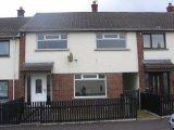 841a Windyhall Park, Coleraine, Co. Derry, BT52 1TU - Terraced House / 4 Bedrooms, 1 Bathroom / £54,950