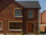 40 Hawthorne Crescent, Coleraine Road, Maghera, Co. Derry, BT46 5FT - Semi-Detached House / 3 Bedrooms, 2 Bathrooms / P.O.A