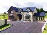 Fornaught, Donoughmore, Co. Cork - Detached House / 5 Bedrooms, 2 Bathrooms / €300,000