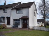 116 Tobar Park, Cullybackey, Ballymena, Co. Antrim, BT42 1NW - End of Terrace House / 2 Bedrooms, 1 Bathroom / £110,000