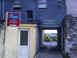 Shandon St, St. Lukes, Cork City Suburbs, Co. Cork - Terraced House / 3 Bedrooms, 1 Bathroom / €59,000
