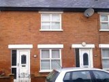 25 Ebor Street, Blackstaff, Belfast, Co. Antrim, BT12 6NL - Terraced House / 2 Bedrooms, 1 Bathroom / £52,500