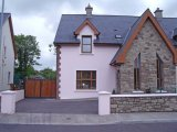 No. 9 Cornmills, Macroom, West Cork, Co. Cork - Semi-Detached House / 3 Bedrooms, 3 Bathrooms / €180,000