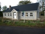 6 Whappstown Road, Moorfields, Co. Antrim, BT42 3DB - Bungalow For Sale / 4 Bedrooms, 2 Bathrooms / £237,000