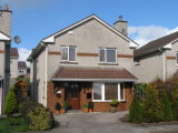 30 Berryfield, Classes Lake, Ovens, Co. Cork - Detached House / 4 Bedrooms, 3 Bathrooms / €295,000