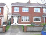 3 Chapel Grove, Balbriggan, North Co. Dublin - Semi-Detached House / 3 Bedrooms, 2 Bathrooms / €265,000