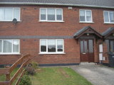 134 The Laurels, Tullow Road, Carlow, Co. Carlow - Terraced House / 3 Bedrooms, 1 Bathroom / €89,000