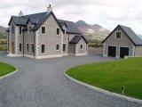 Leitrim House, 31 Leitrim Road, Kilkeel, Co. Down, BT34 4HY - Detached House / 4 Bedrooms, 2 Bathrooms / £350,000