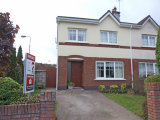 71 Curraghwoods, Frankfield, Cork City Suburbs, Co. Cork - Semi-Detached House / 3 Bedrooms, 2 Bathrooms / €238,000