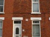 14 Coolfin Street, Belfast, Blackstaff, Belfast, Co. Antrim, BT12 5PH - Terraced House / 2 Bedrooms, 1 Bathroom / £59,000