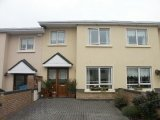 35 Balruddery Wood, Balrothery, Balrothery, North Co. Dublin - Terraced House / 3 Bedrooms, 3 Bathrooms / €300,000
