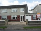 101 Willow Wood Road, Glasnevin, Dublin 11, North Dublin City - Semi-Detached House / 3 Bedrooms, 1 Bathroom / €249,950