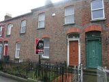 Munster Street, Phibsborough, Dublin 7, North Dublin City, Co. Dublin - Terraced House / 4 Bedrooms, 1 Bathroom / €295,000